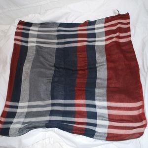 Ann Taylor LOFT infinity scarf NWT